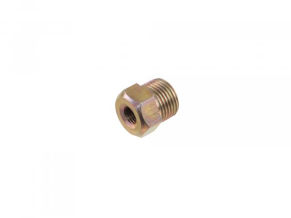 Starter slider cap (screw plug) (all DDR carburettors) ETZ