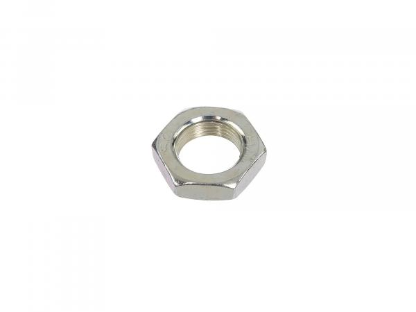 Hexagon nut M20x1,5 low form - DIN936