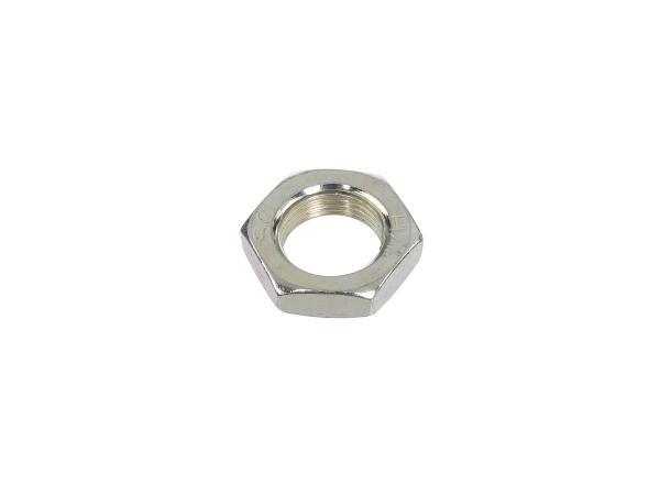 Sechskantmutter M20x1,5 niedrige Form - DIN936