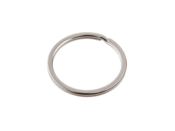 10062033 Schlüsselring Durchmesser 30mm - Bild 1