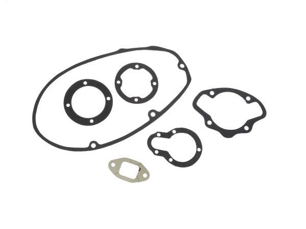 Gasket set ES125/1, ES150/1, TS125, TS150 (1st quality)