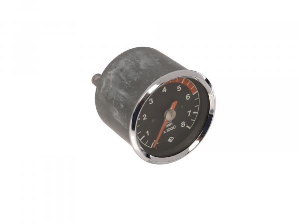Revolution counter TS125, TS150, TS250, TS250/1 (Ø80)*