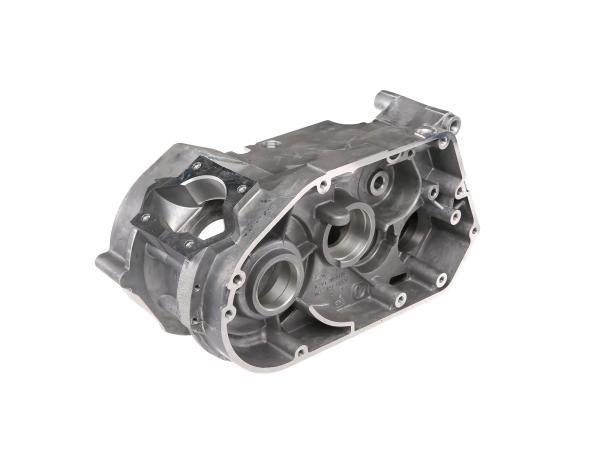10064693 Motorgehäuse für SIMSON-Motor M541-543 (60km/h) - gebohrt auf  Ø 46,1mm für Standard-Zylinder - unbeschichtet - Bild 1
