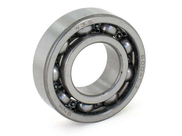 Ball bearing 6004 C3, output shaft right - for Simson S51, S70, S53, S83, KR51/2 Schwalbe, SR50, SR80