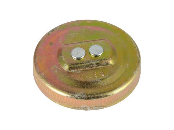 10069723 Tank-Verschlussdeckel (Einfüllöffnung) für Versiegelung - Bild 1