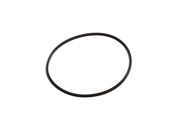 Dichtring für Rücklichtglas mit Alueinfassung vom Rücklicht oval
