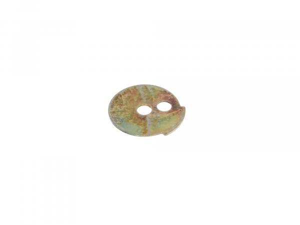 Guide disc - for partial load needle ARRECHE, AMAL Carburettor