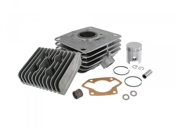 GP10000028 Set: Zylinder + Kolben + Zylinderkopf, 60ccm - für Simson S51, SR50 - Bild 1