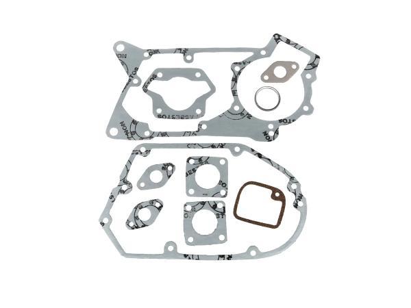 gasket set 1st quality - for Simson S51, S53, S70, S83, SR50, SR80, KR51/2 Schwalbe