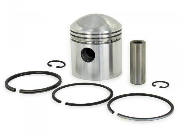 Piston - suitable for AWO Ø68,50 complete (nose piston)