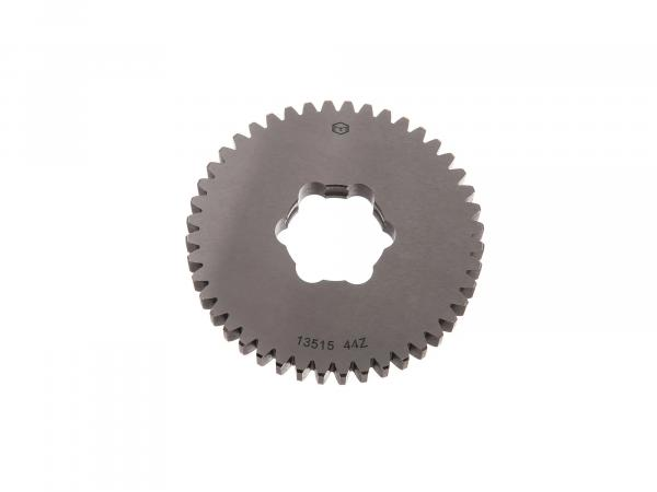 Loose wheel 44 tooth, 1st gear (5-speed gearbox) - Simson