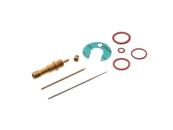 10056026 Reparatursatz für Vergaser ES250/1  (28,5KN1-1) (9-teilig) - Bild 1