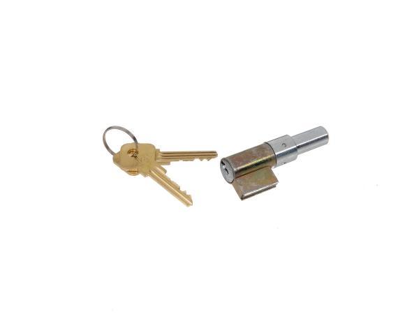 Handlebar lock Ø14/10mm - Simson S51, S70, S53, S83 - MZ ETZ, TS
