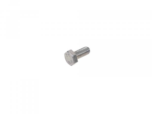 Hexagon head screw M6x14 - DIN933