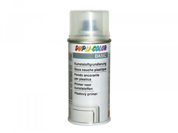 Dupli-Color Kunststoffgrundierungs-Spray, transparent - 150ml