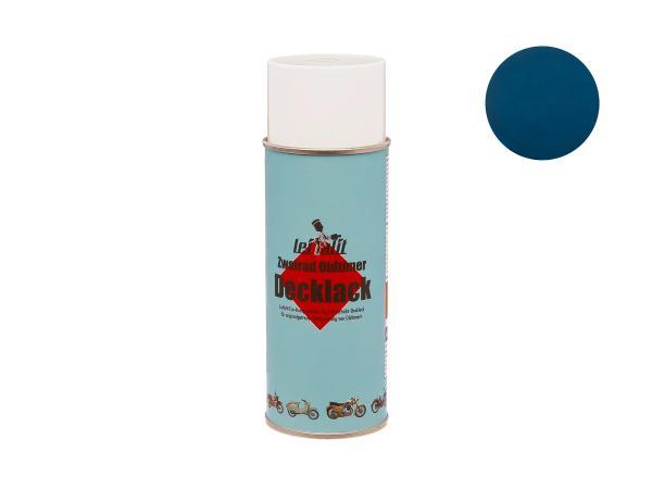 10020971 Spraydose Leifalit Decklack Olympiablau - 400ml - Bild 1