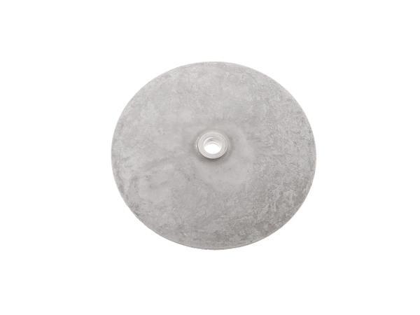 Radkörperdeckel zur Vorderradnabe/Vollnabenausführung passend für RT125/1, RT125/2
