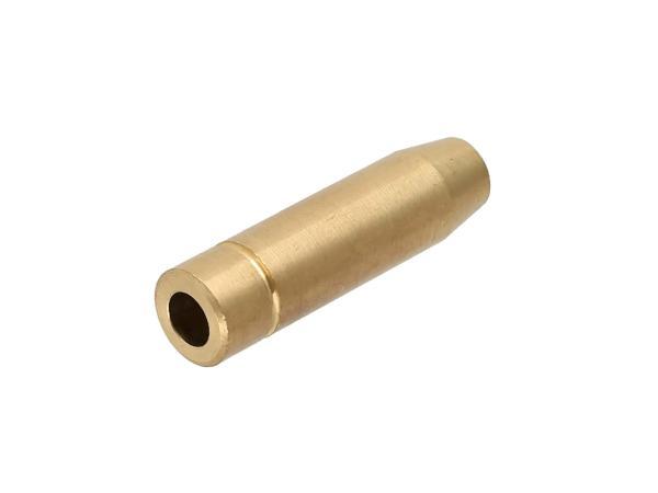 Ventilführung Auslass und Aufmaß 14,3 / 8mm passend für AWO-S (Zylinderkopf)