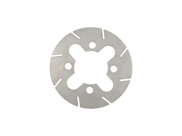 10070223 Kupplungslamelle Tuning M53/M54 - für Simson S50, KR51/1 Schwalbe, SR1, SR2, SR2E, SR4-1 Spatz, SR4-2 Star, SR4-3 Sperber, SR4-4 Habicht, DUO 4/1 - Bild 1