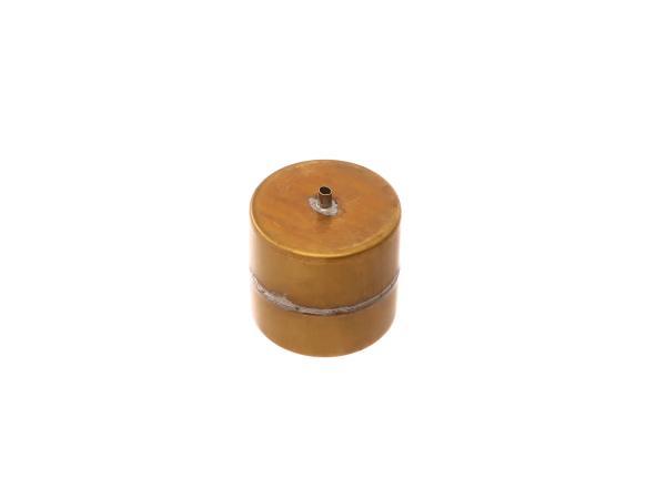 Schwimmer ø 35 mm, mit langem Rohr/ Quetschhülse - Simson AWO 425T