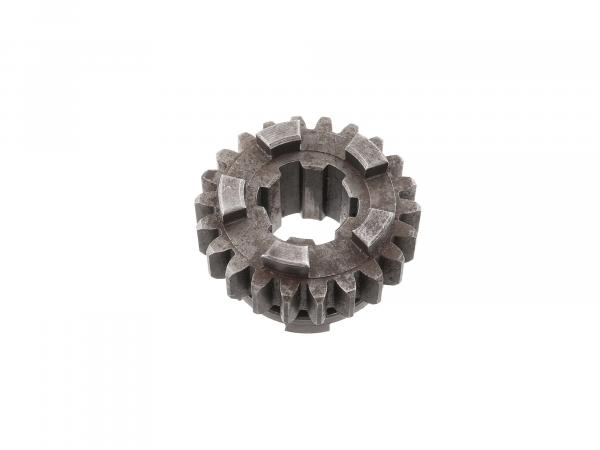 Control wheel - 2nd and 4th gear TS 250 ES 175/2, 250/2