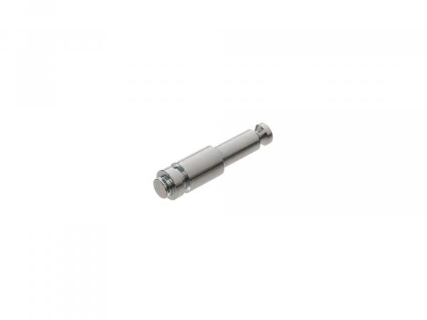 Bolt for cardan, 59mm, galvanized - for AWO-Tours