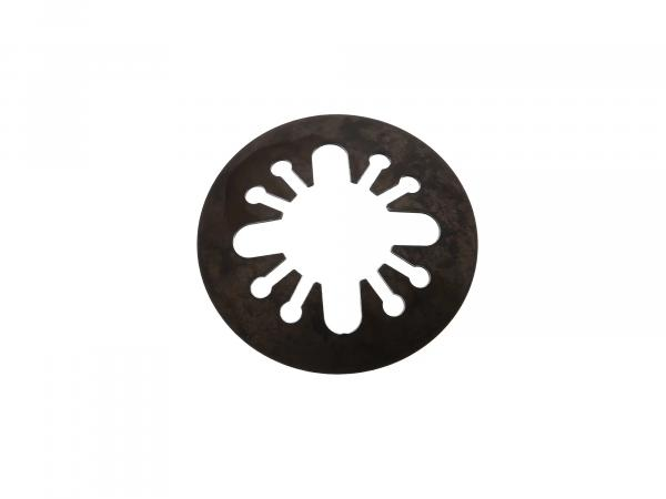 10066722 Tuning Tellerfeder 1,8mm - für Simson S70, S83, SR80 - Bild 1