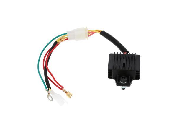 10069995 RZT Delta 19 Lichtversorgung Set AC - für S51, S50 - Bild 1