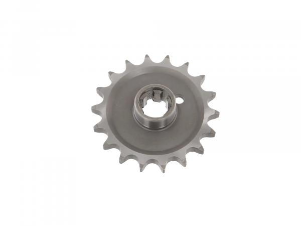 Small sprocket - ETZ250 18 tooth