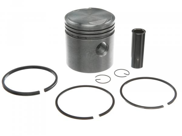 Piston - suitable for AWO-S Ø70,50 complete (flat piston)