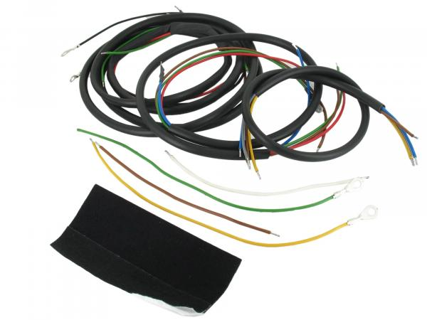Cable harness BK350 (for both stop light variants)