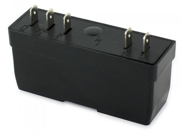 Control unit electronics 8309.12 type 2, WITHOUT adjustment - Simson S51, S53, S70, S83, SR50, Schwalbe KR51/2