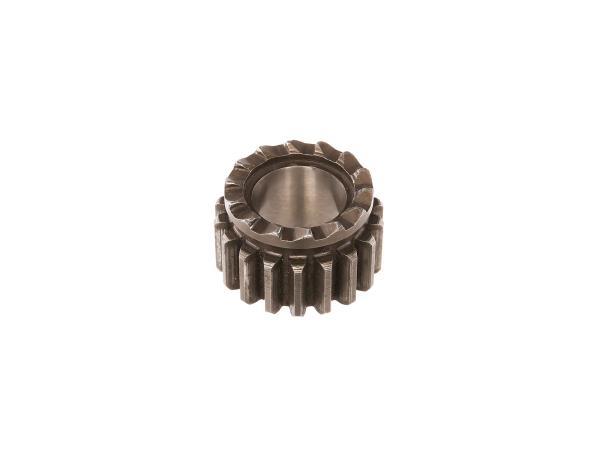 Kick starter wheel ES175/2, ES/TS/ETZ250, ETZ251