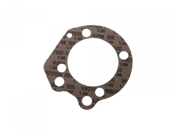 Cylinder head gasket without bezel suitable for AWO-Sport