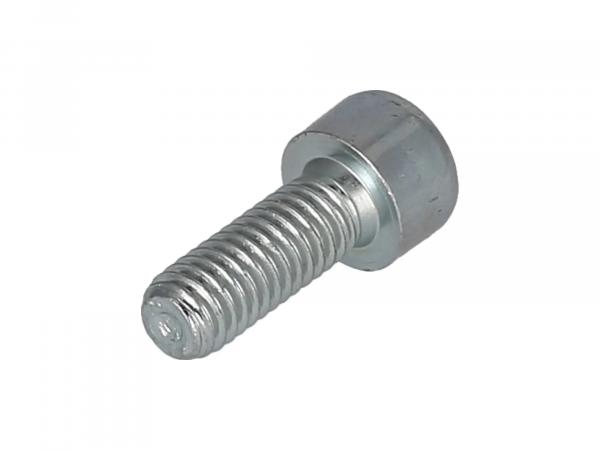 Hexagon socket head cap screw M6x16 - DIN912VG