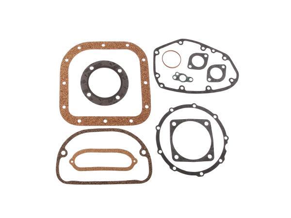 10055085 Dichtungssatz EMW R35/3 (für Motor - 10 Teile) - Bild 1