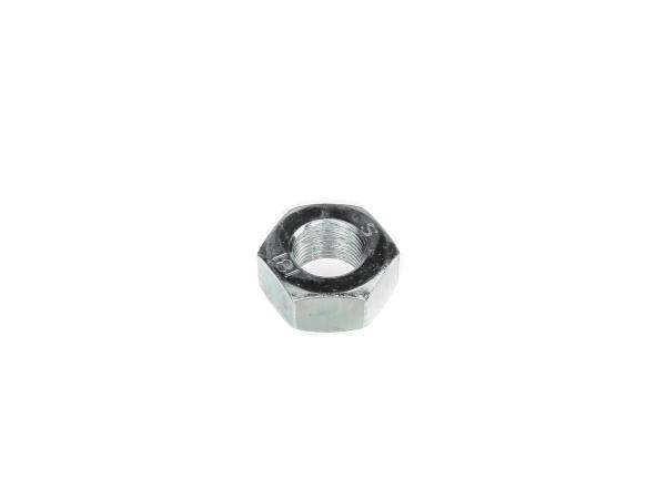 Hexagon nut M12 low form - DIN936