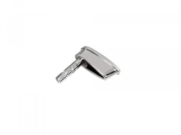 Ignition key chrome look ES/TS125/150, ES175/2, ES250/2, TS250