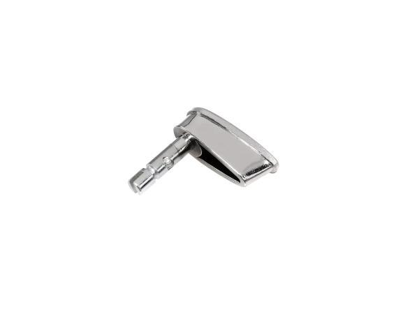 Zündschlüssel chrom-Optik ES/TS125/150, ES175/2, ES250/2, TS250