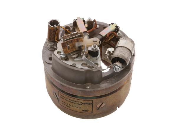 10067827 Lichtmaschine 6V 60W - für MZ TS125, TS150, MZ ES125, ES150 - Bild 1