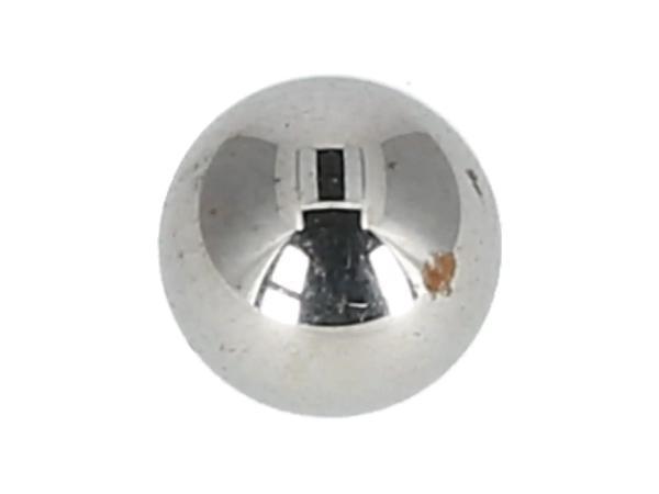 10068561 Kugel DIN5401 - 7mm II für Getriebe - für Simson S51, KR51/2 Schwalbe, S53, S70, SR50, SR50, S83 - Bild 1