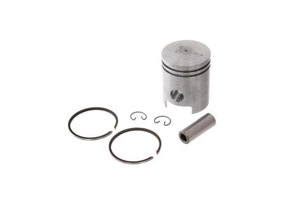 Kolben für Zylinder Ø41,25 - Simson S51, S53, KR51/2 Schwalbe, SR50