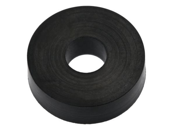 10000724 Gummi - Scheibe für Tankbefestigung - für Simson Schwalbe KR51 - Bild 1