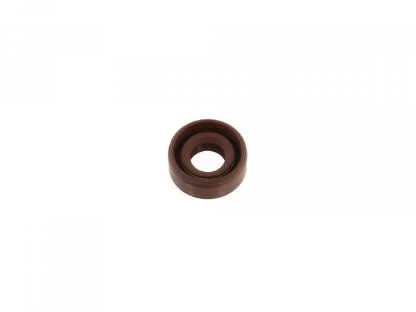 Oil seal 08x16x07, brown - AWO 425S