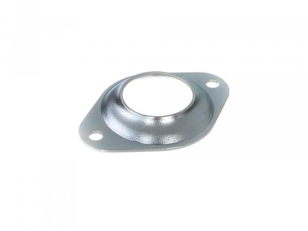 Support plate for rubber element - Engine suspension - ETZ