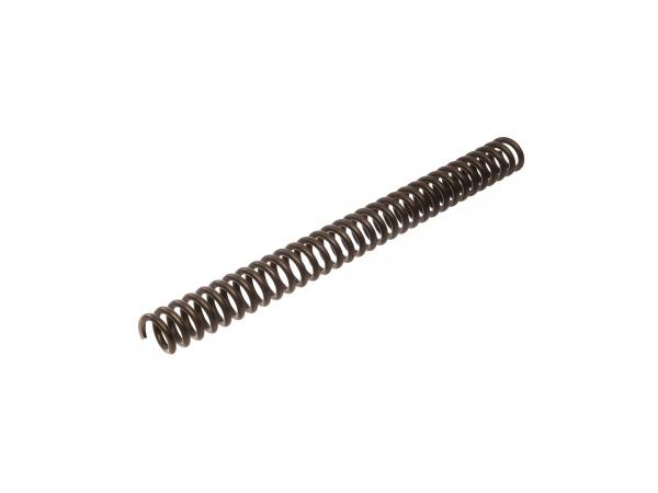 Pressure spring for front fork (telescopic fork) RT125/1, RT125/2, RT125/3 (25,50cm long, Ø2,25 cm)