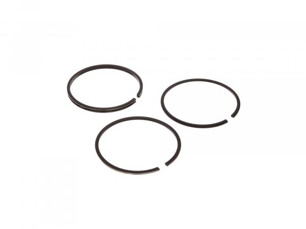 Set: piston ring - suitable for AWO Ø69,50 (set of 3 pieces)