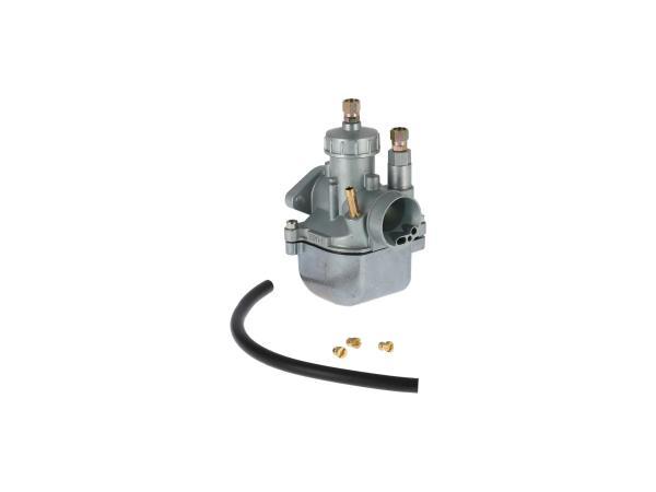10070043 ZT21N1-11 der Rennvergaser in Serienoptik - Bild 1