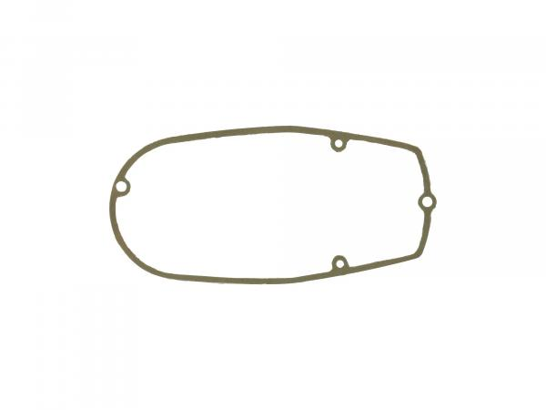 Clutch cover seal, paper - MZ ETZ125, ETZ150