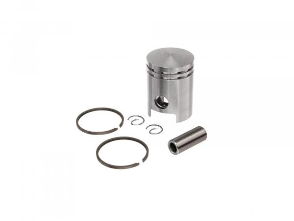 Piston Ø40,97 (surfaces for thrust washers machined) - Simson S51, S53, KR51/2 Schwalbe, SR50
